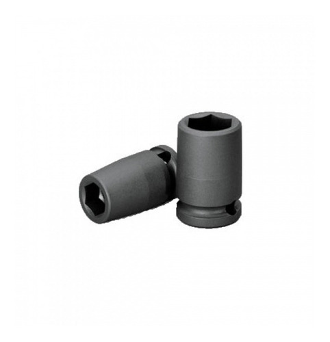 soquete de impacto com encaixe de 1/2 x 17mm.