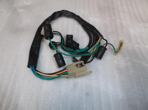 soquete do painel de intrumento dafra speed 150