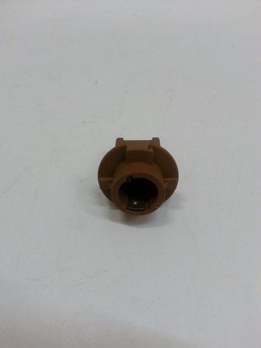 soquete lanterna traseira 2 polos honda new civic 07 / 12