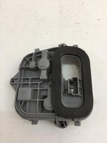 soquete lanterna traseira fox 14 /16 original  lado direito