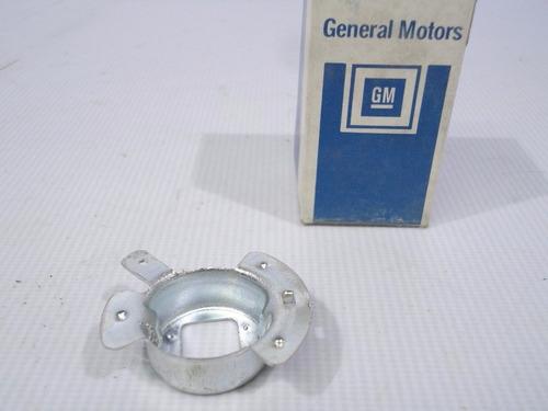 soquete lâmpada farol auxiliar opala 88/92 d20 93/96