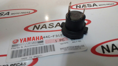 soquete lâmpada farol original tenere 250 /yzf r1 + diversas