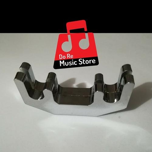 sordina de acero para violin