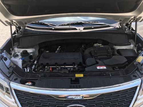 sorento 2.4 2015 16v gasolina ex automático