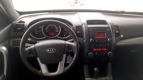 sorento 2.4 ex2 automática gasolina 2012