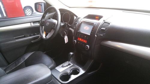 sorento 2.4 ex2 automático gasolina 2011