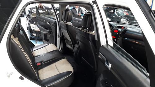 sorento 2.4 ex2 gasolina 4p 7 lugares automático 2010/2011