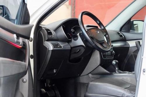 sorento 3.5 v6 24v 278cv 4x4 aut.