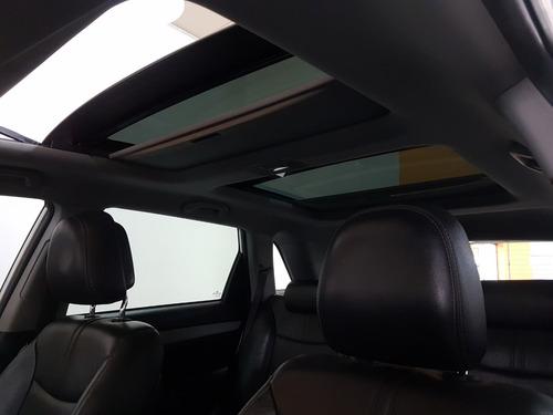 sorento ex2 2,4 g27 - top de linha com teto solar