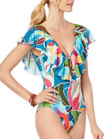 8cba64ee2 Bikini Tankini Traje De Baño Maternal Old Navy Nuevo - Trajes de ...