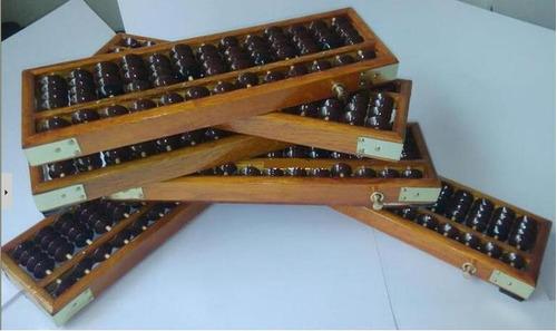 soroban ábaco japonês calculadora excelente qualidade