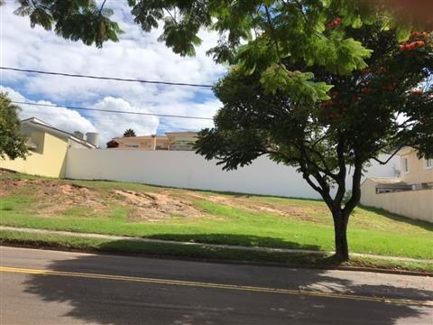 sorocaba - amplo terreno com 720 m² no tivoli park! - 86222