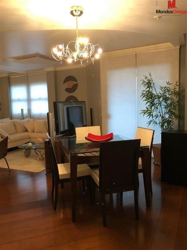 sorocaba - apartamento mobiliado no centro - ed. mônaco - 29800