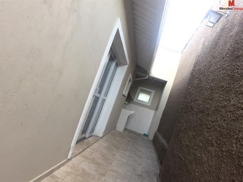 sorocaba - casa / salão - 15312