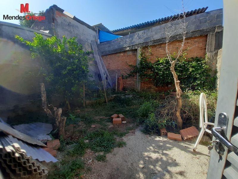 sorocaba - casa vila hortência 2 dormitórios - 16255