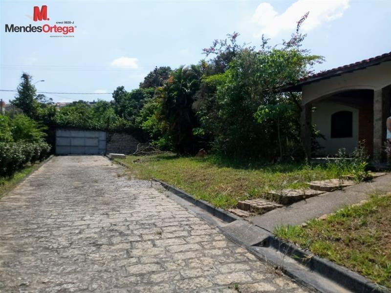 sorocaba - chácara entrada para duas ruas casa térrea - 50408