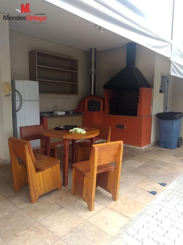 sorocaba - condomínio pásseo - 200620