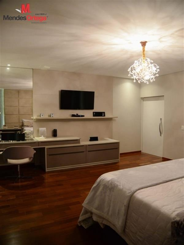 sorocaba - condomínio sunset - excelente imóvel totalmente mobiliado e decorado - 67255