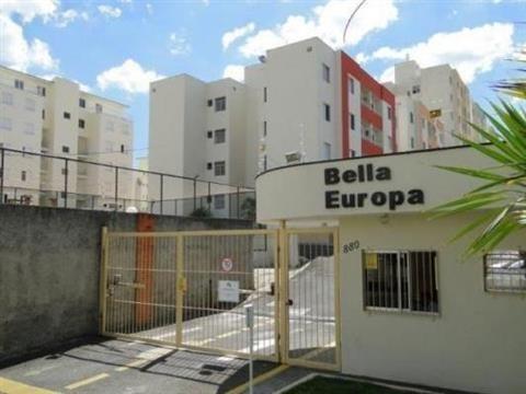 sorocaba - ed. bella europa - 28869