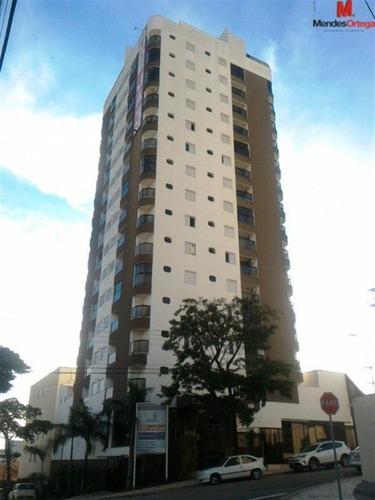 sorocaba - ed. royal residence - cobertura - 29550