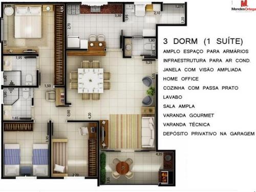sorocaba - ed. van gogh - 29757
