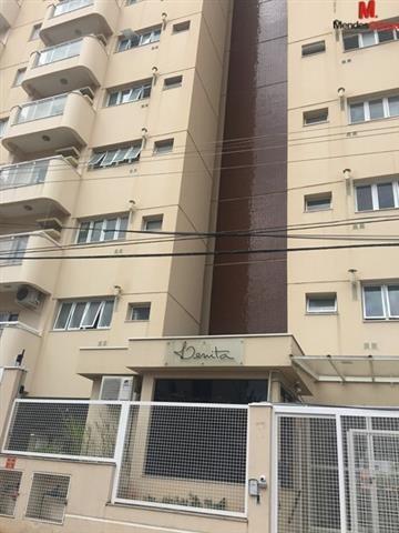 sorocaba - edifício lenita - semi mobiliado - 27784