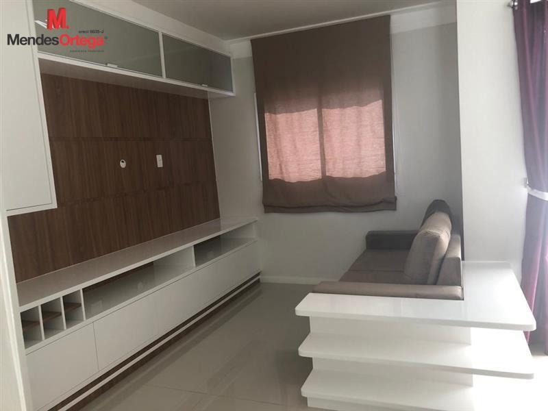 sorocaba - edifício monge - totalmente mobiliado - 29172