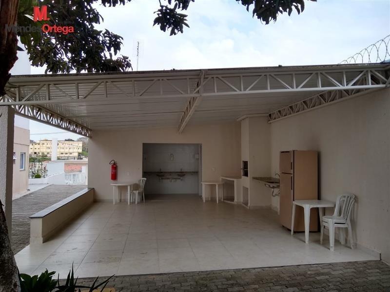 sorocaba - edifício residencial glória - compacto - várias unidades. - 200282