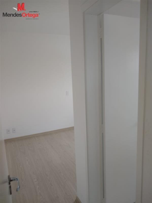 sorocaba - edifício residencial glória - várias unidades. - 200283