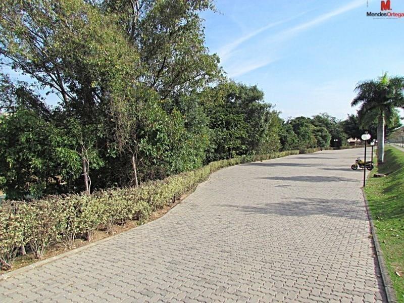 sorocaba - excelente terreno no condomínio tivoli park - 85321