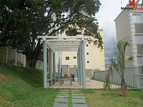 sorocaba - parque sevilha - 24687
