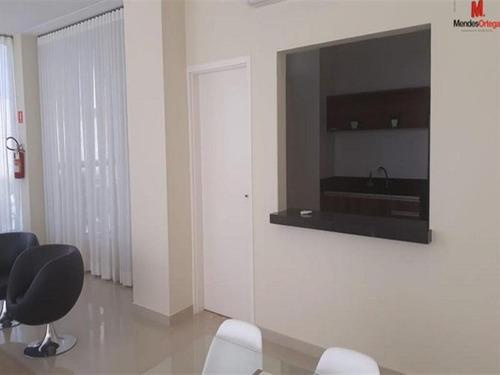 sorocaba - resid. plaza madrid campolim - 29496