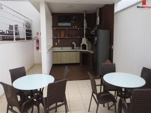 sorocaba - resid. plaza madrid campolim - 29591