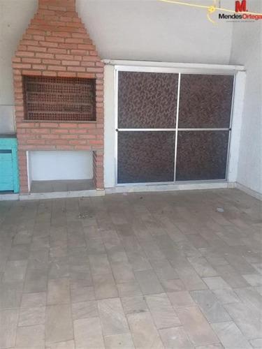sorocaba - salão com casa comercial - vila haro - 43048