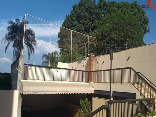 sorocaba - tarumã - mobiliado - 29322 - 29322
