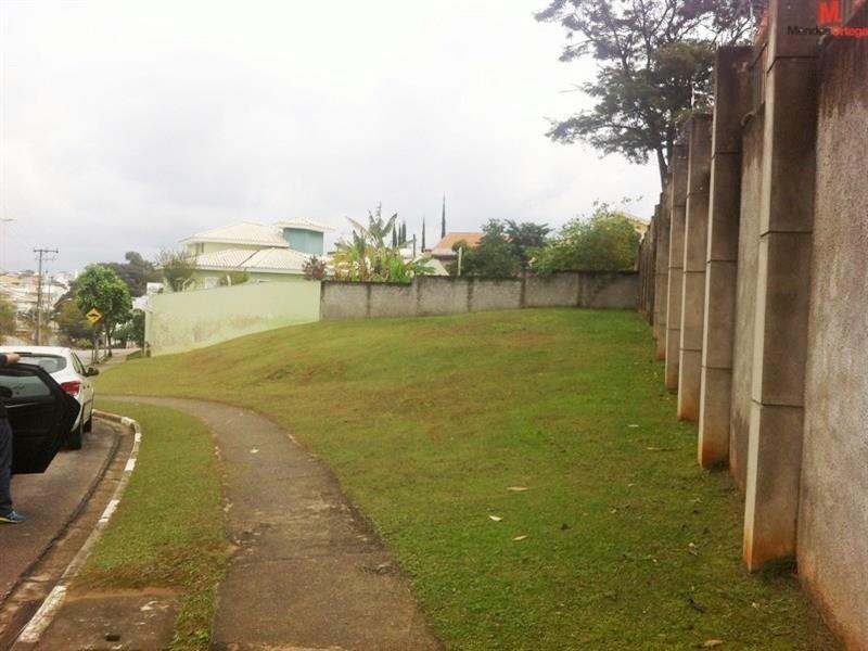 sorocaba - terreno 362 m² no condomínio tivoli park - 83618