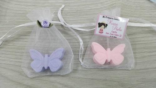 sorpresas cumpleaños infantiles jabones para niños