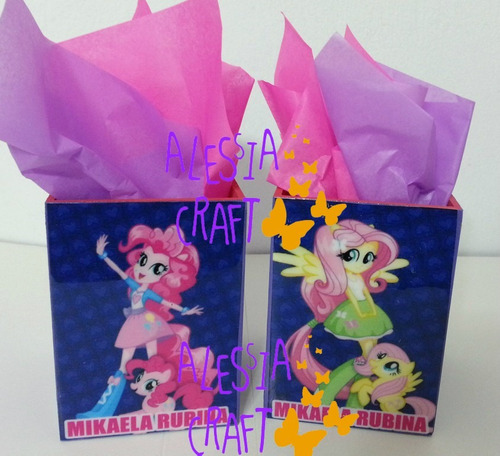 sorpresas my little pony equestria girls
