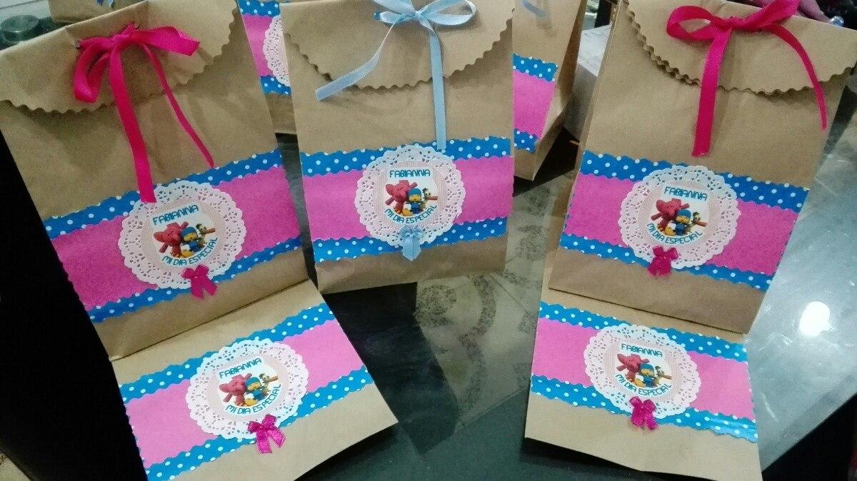 f49528ed7 sorpresas personalizadas bolsas decoradas fiestas infantiles. Cargando zoom.