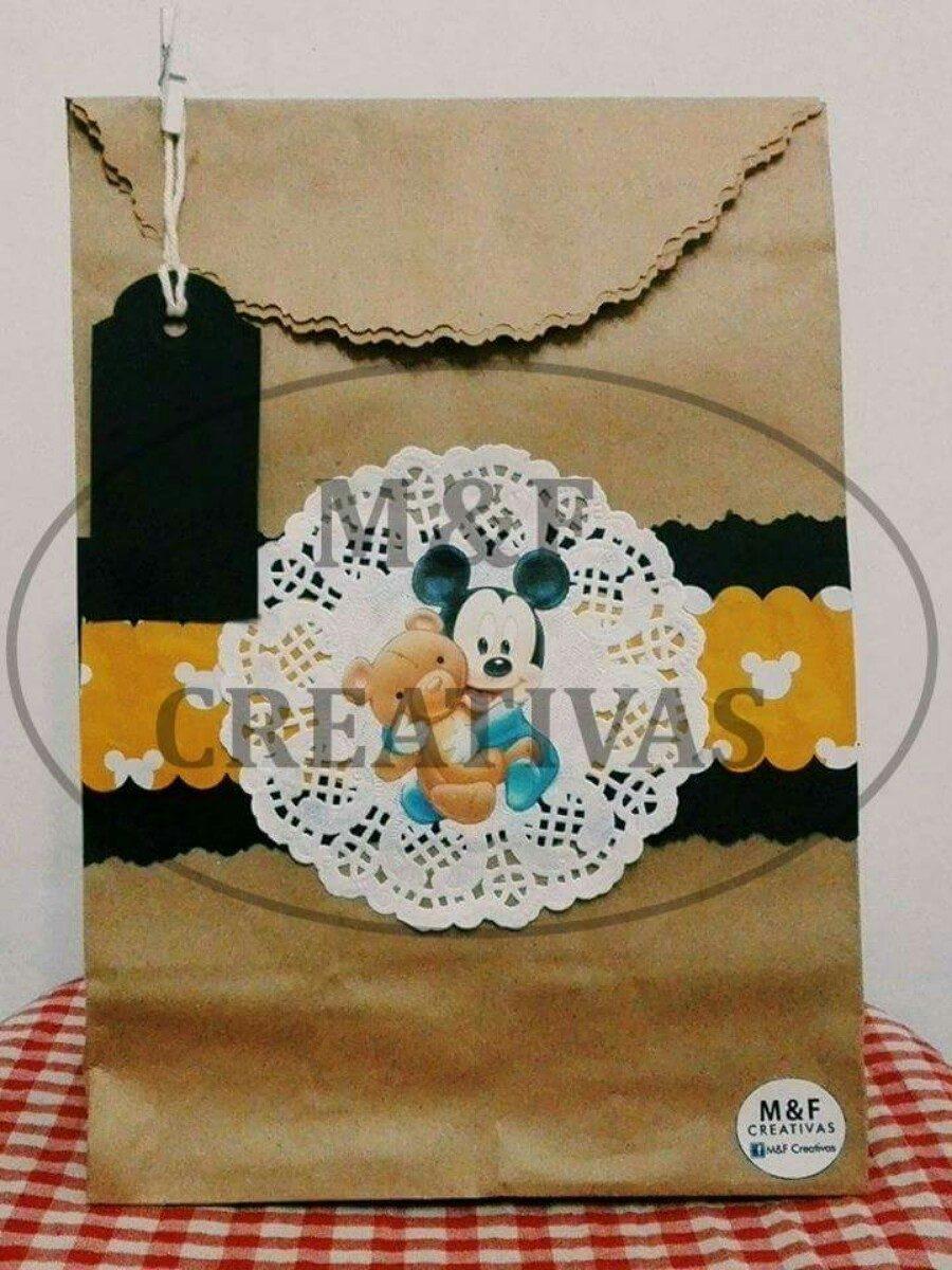 4dc2a95dc sorpresas personalizadas bolsas decoradas fiestas infantiles. Cargando zoom.