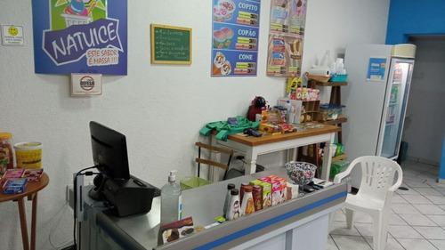 sorveteria - atacado e varejo