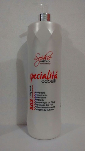 sos repair sophie (1l) - specialitá capelli alto impacto