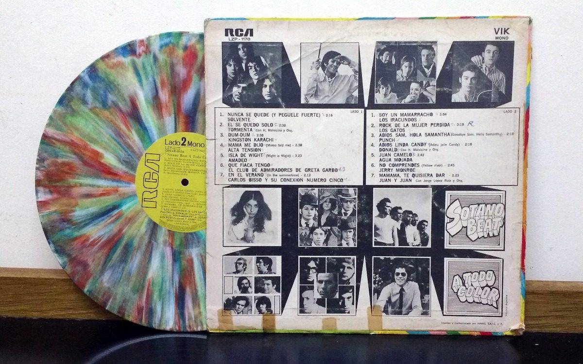 sotano-beat-a-todo-colorargentina-disco-