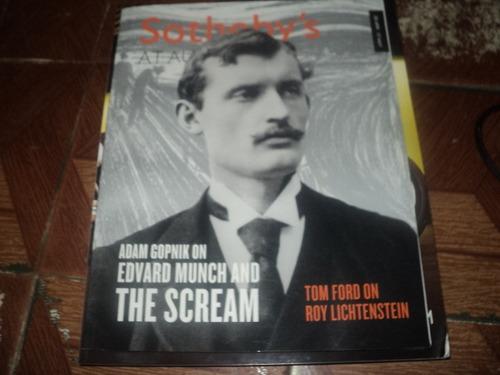 sotheby's at auction abril/maio 2012 revista