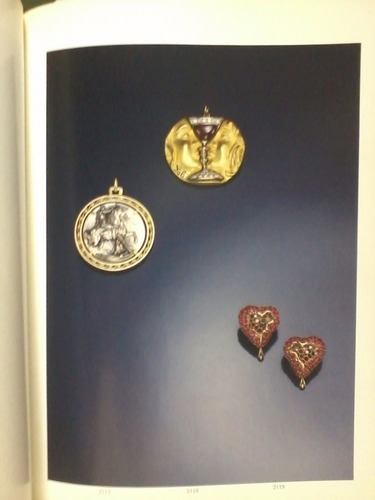 sothebys  catálogo :relojesjoyas jewelry/watches.a warhol