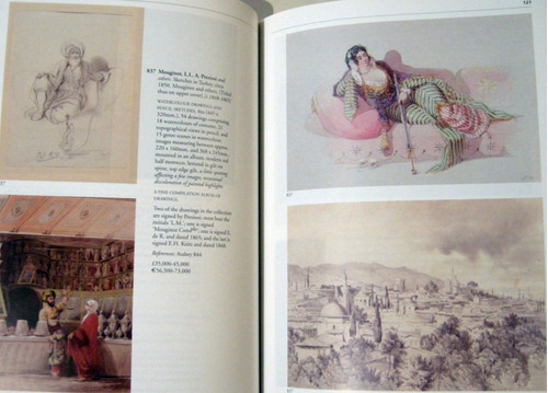 sotheby´s the ottoman world 2002 bibliofilo no envio