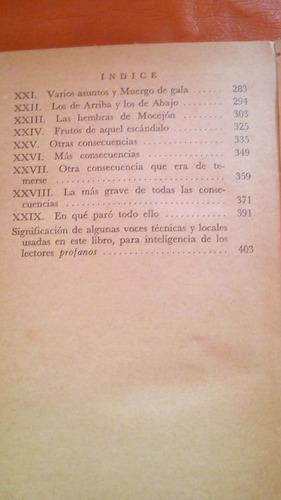 sotileza/jose maria de pereda/emece/1944