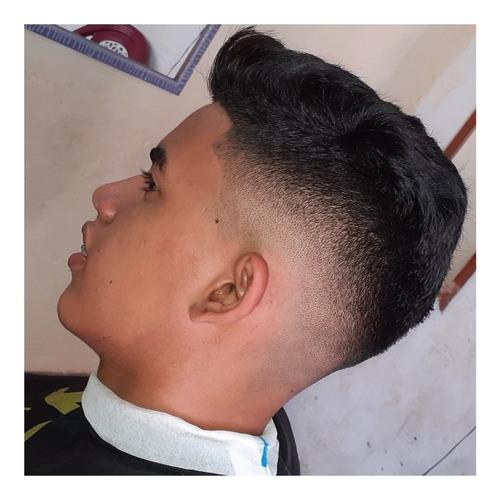 sou barbeiro contrate meus serviços