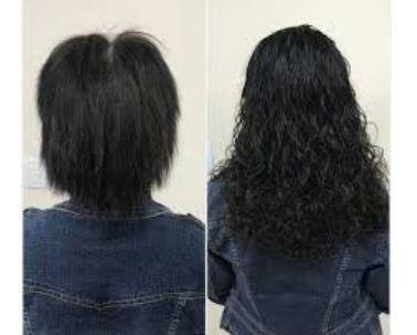 sou cabeleireiro