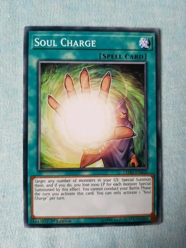soul charge - lehd-enb20 - common